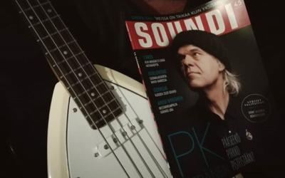 Lisää levyarvioita – Soundi, Karjalainen, Ilkka