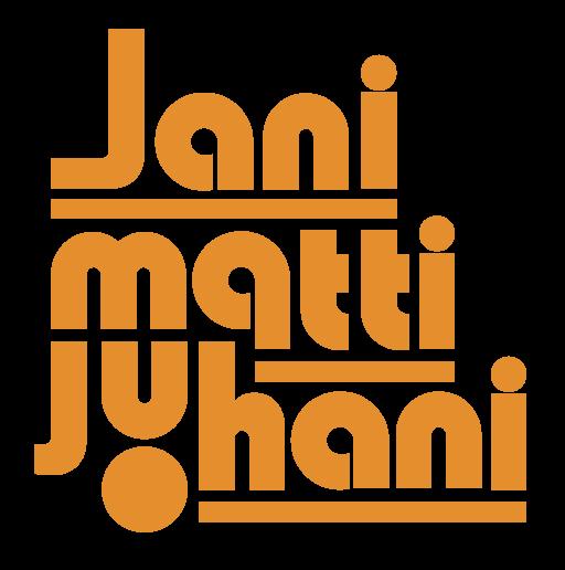 Jani Matti Juhani